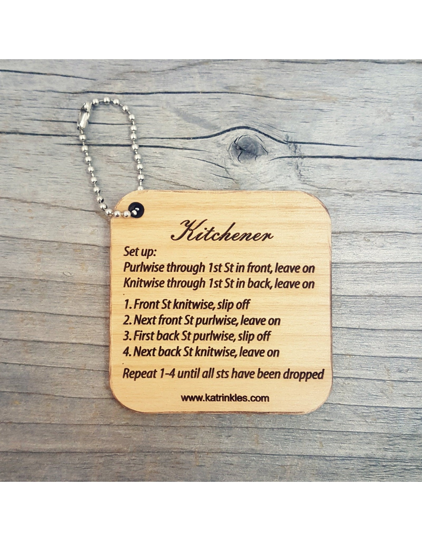 Mix 'n' Match Mini Tool - Kitchener by Katrinkles