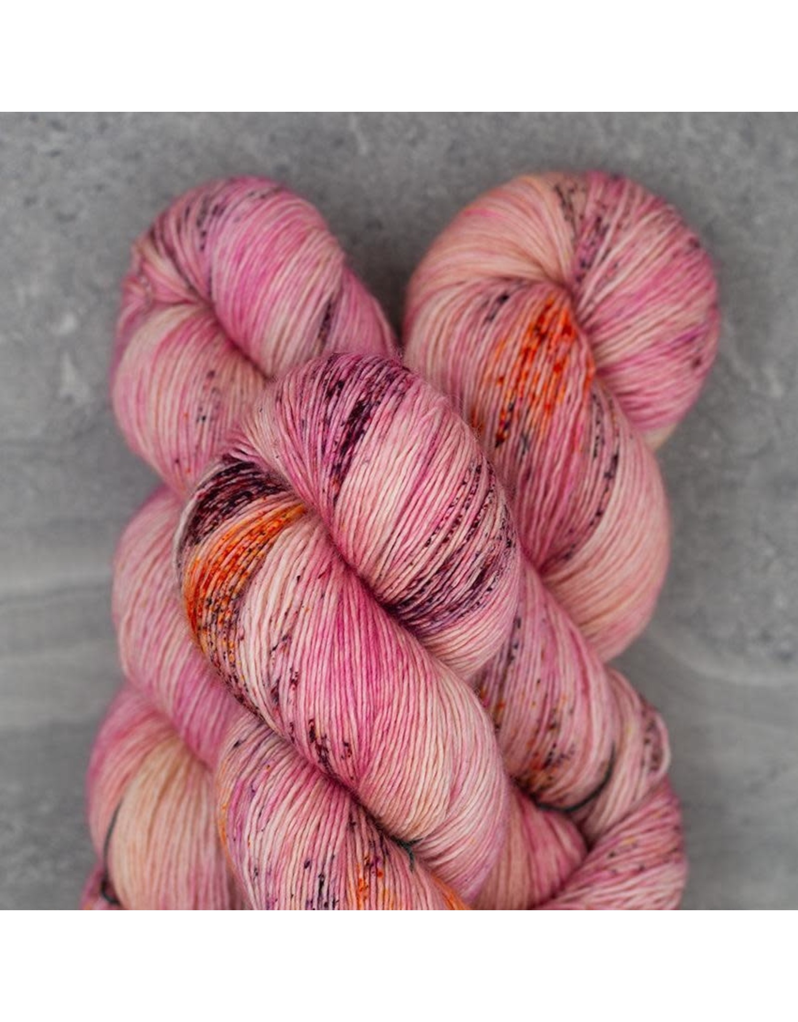 Barbara Deserved Better - Tosh Merino Light - Madelinetosh