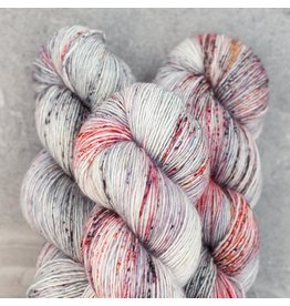 Peppercorn - Tosh Merino Light - Madelinetosh