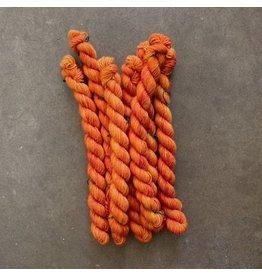 Citrus - Unicorn Tails - Madelinetosh