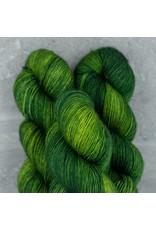 Jade - Unicorn Tails - Madelinetosh