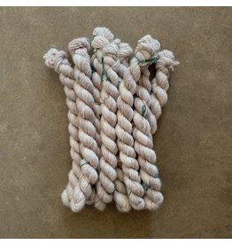 Antique Lace - Unicorn Tails - Madelinetosh