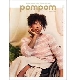 PomPom Quarterly No. 32 Spring 2020