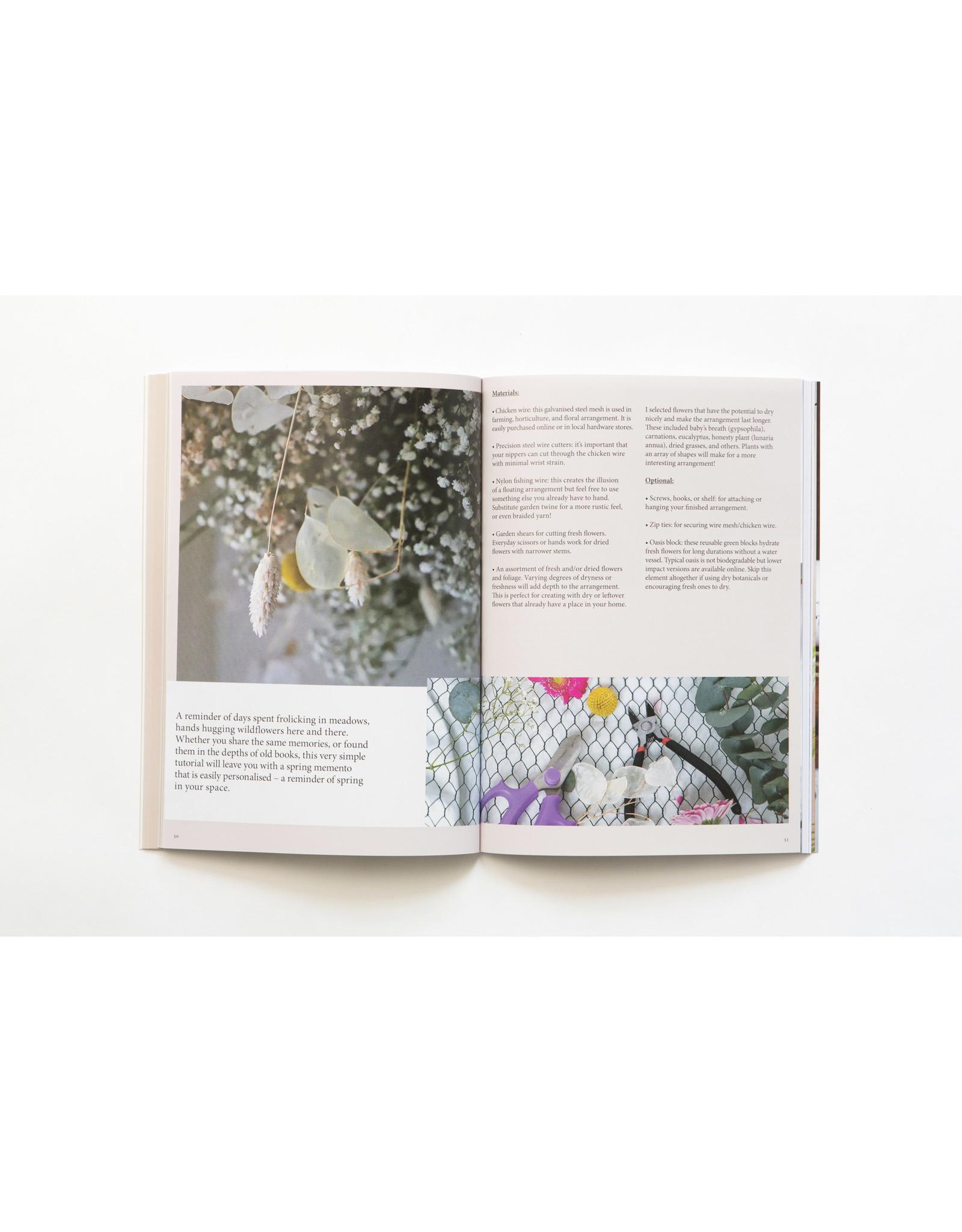 PomPom Quarterly No. 32 Spring 2020