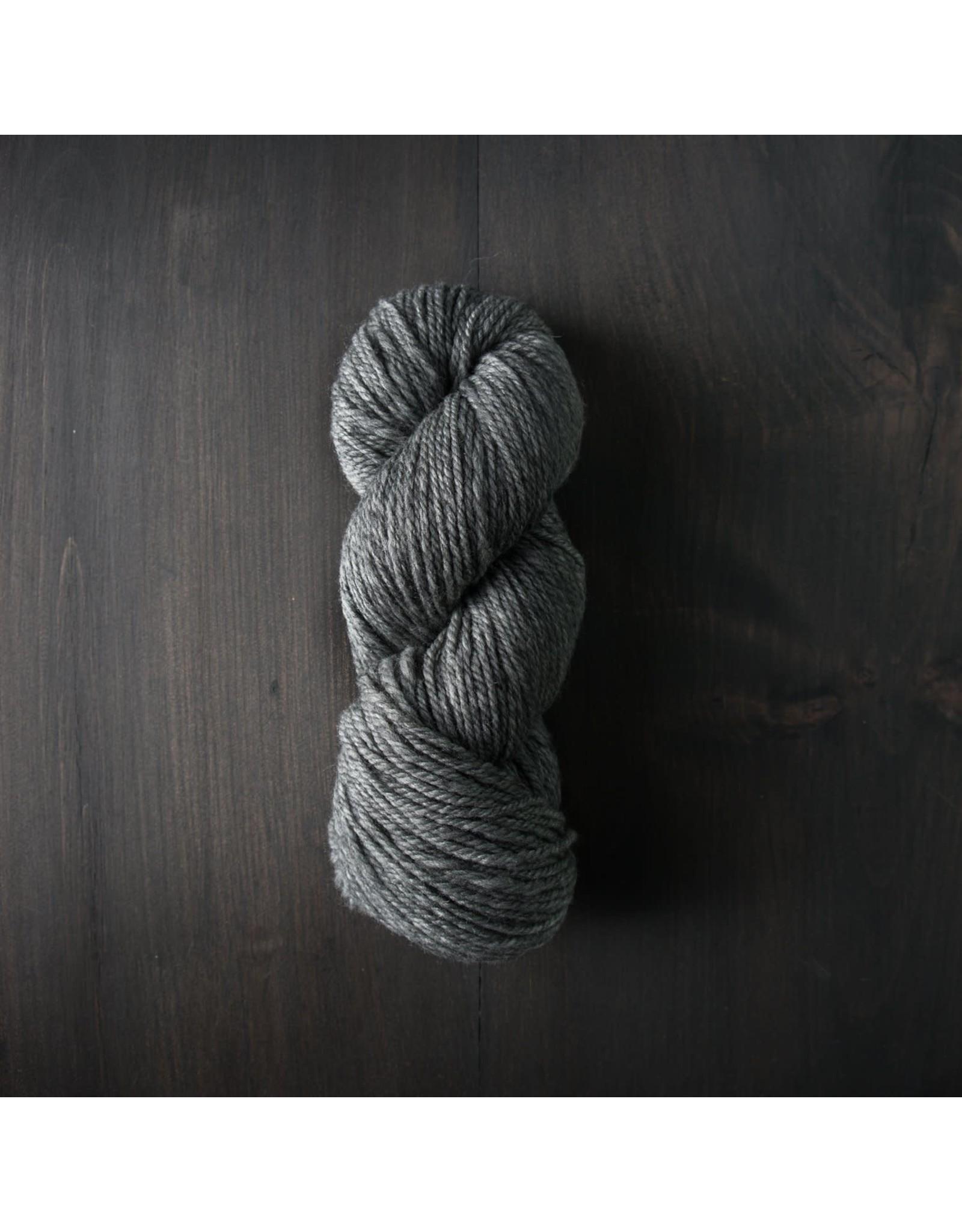 Malabar 03 - Corriedale - Stone Wool