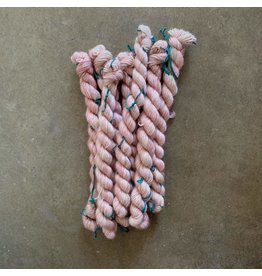 Copper Pink / Solid - Unicorn Tails - Madelinetosh