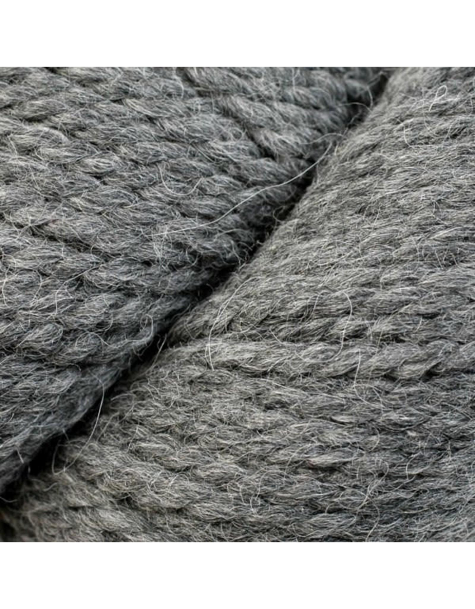 7207 Salt & Pepper - Ultra Alpaca Chunky - Berroco