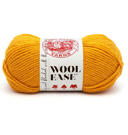 Gold - Wool Ease - Lion Brand