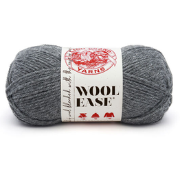 Oxford Grey - Wool Ease - Lion Brand