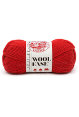 Ranch Red - Wool Ease - Lion Brand