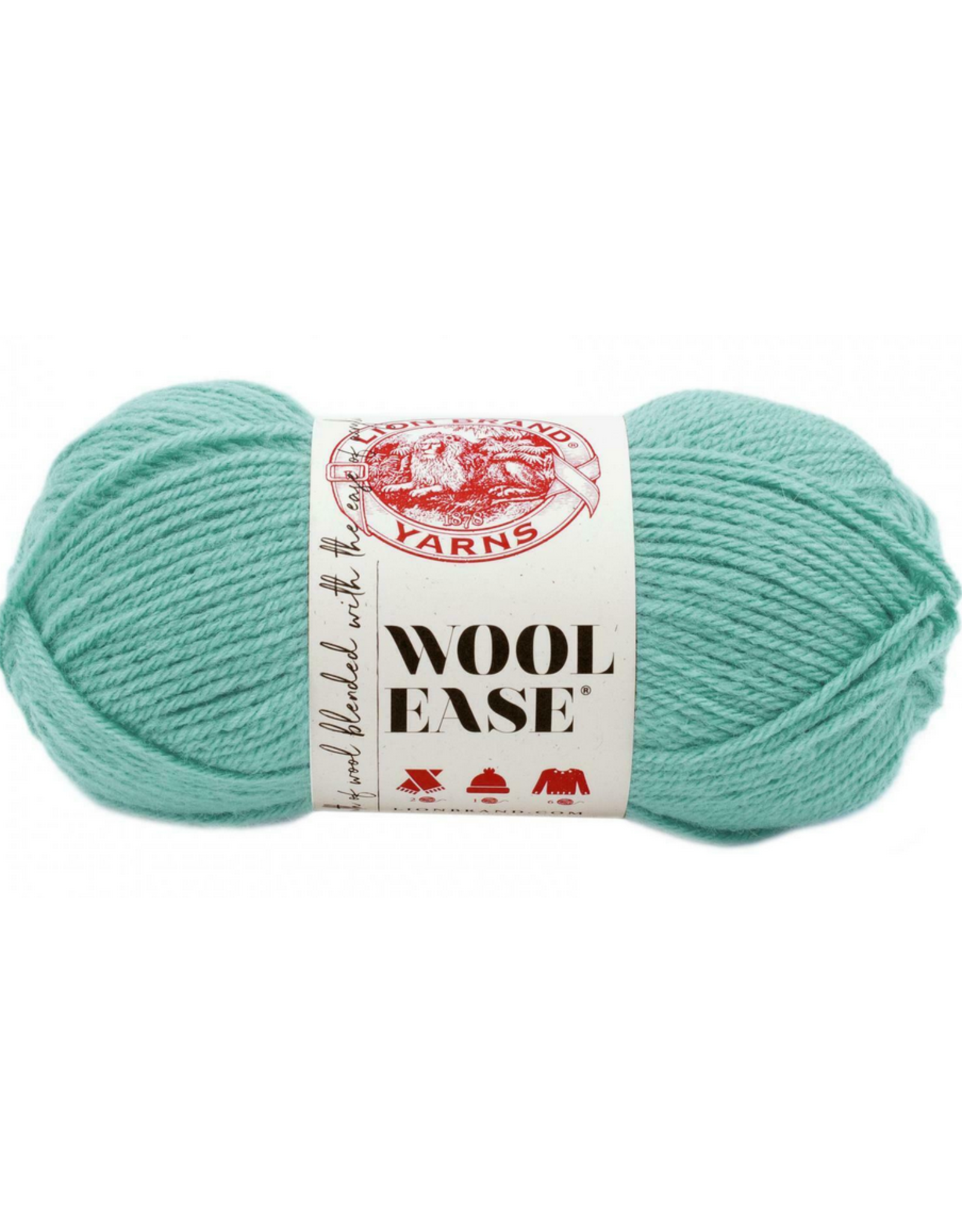 Succulent- Wool Ease - Lion Brand