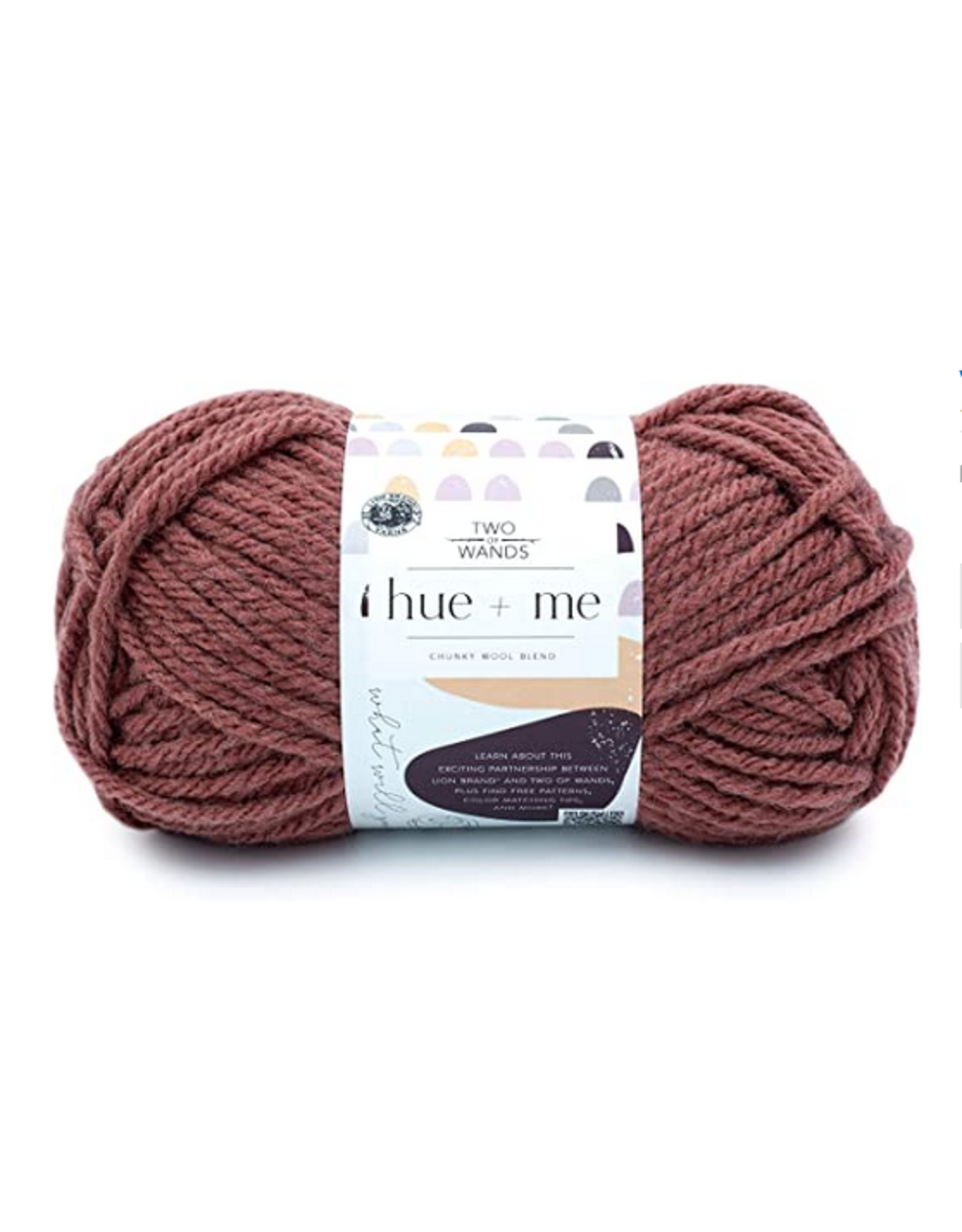 Love Song - Hue and Me - Lion Brand