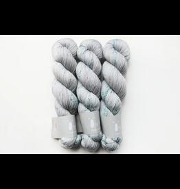 Qing Fibre Sea Breeze - Merino Single - Qing Fibre