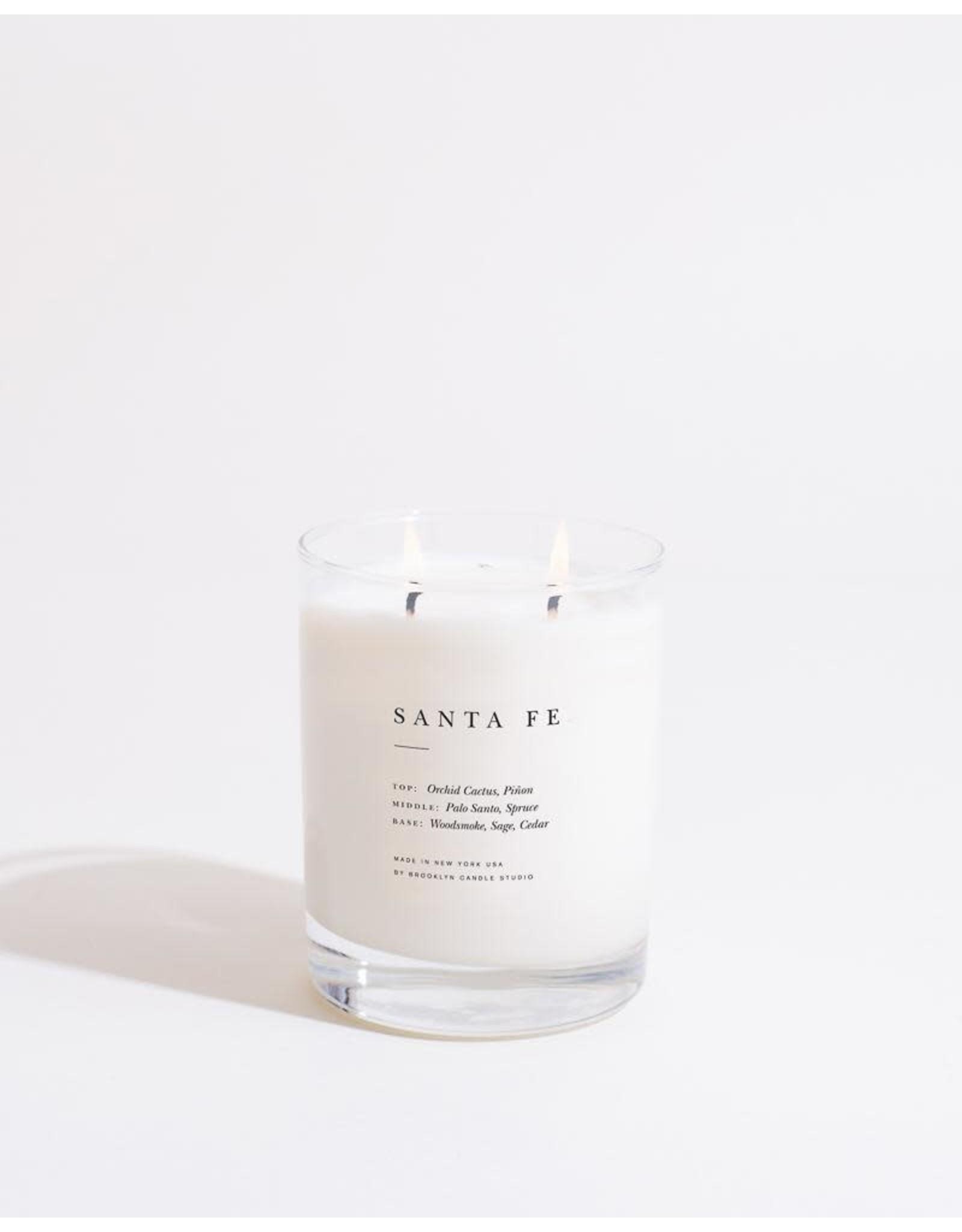 Brooklyn Candle Studio Santa Fe - Escapist Candle - Brooklyn Candle Studio