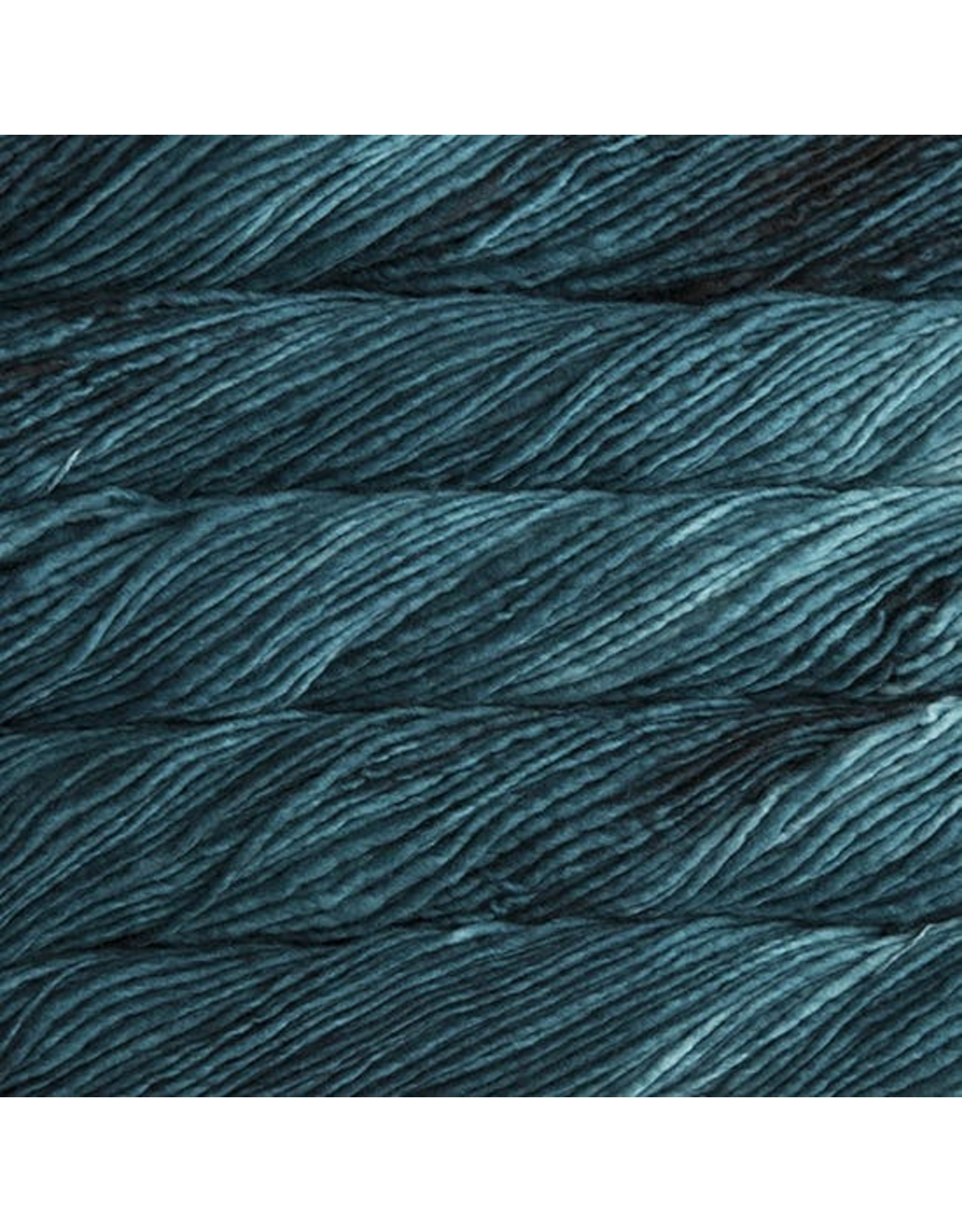 Malabrigo Teal Feather - Mecha - Malabrigo