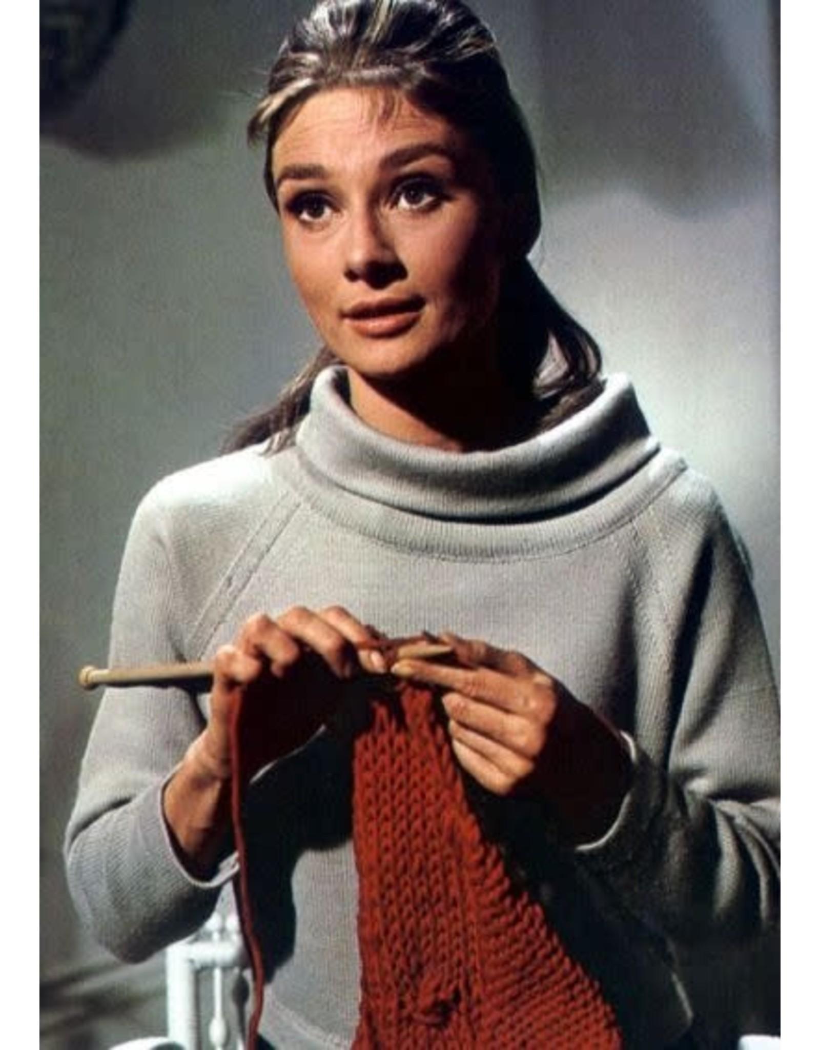 02/28 SUN Open Forum Knitting Class 9:30 AM - 11:30 AM
