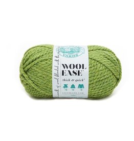 Grass - Wool Ease Thick and Quick - Lion Brand