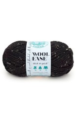 Obsidian - Wool Ease Thick and Quick - Lion Brand