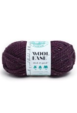Raisin - Wool Ease Thick and Quick - Lion Brand