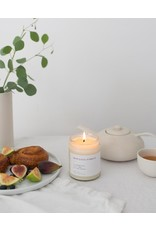 Brooklyn Candle Studio Montana Forest - Minimalist Jar Candle - Brooklyn Candle Studio