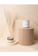 Brooklyn Candle Studio Hinoki - Minimalist Jar Candle - Brooklyn Candle Studio
