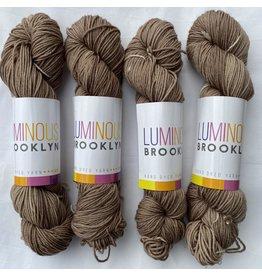 Luminous Brooklyn Rosy Beige - Dazzling DK - Luminous Brooklyn
