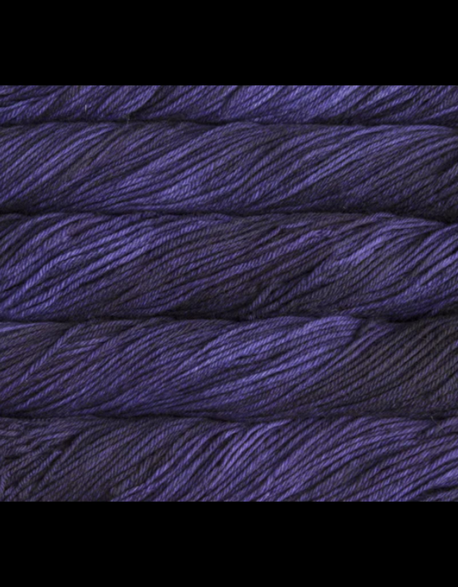 Malabrigo Purple Mystery - Rios - Malabrigo