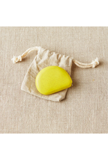 Tape Measure - Mustard Seed - Cocoknits