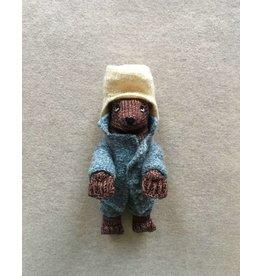 Luminous Brooklyn Baby Bear Yarn Kit