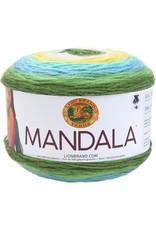 Elf - Mandala - Lion Brand