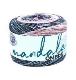 Felicity - Mandala Ombre - Lion Brand