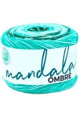 Zen - Mandala Ombre - Lion Brand