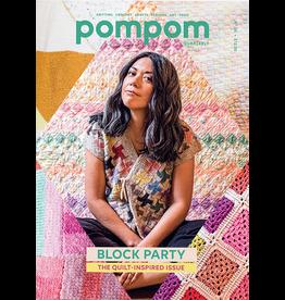 PomPom Quarterly No. 36 Spring 2021