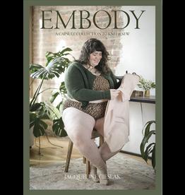 Embody - Jacqueline Cieslak - Pompom Publishing