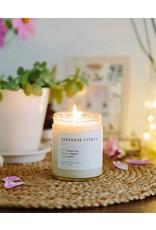 Brooklyn Candle Studio Japanese Citrus - Minimalist Jar Candle - Brooklyn Candle Studio