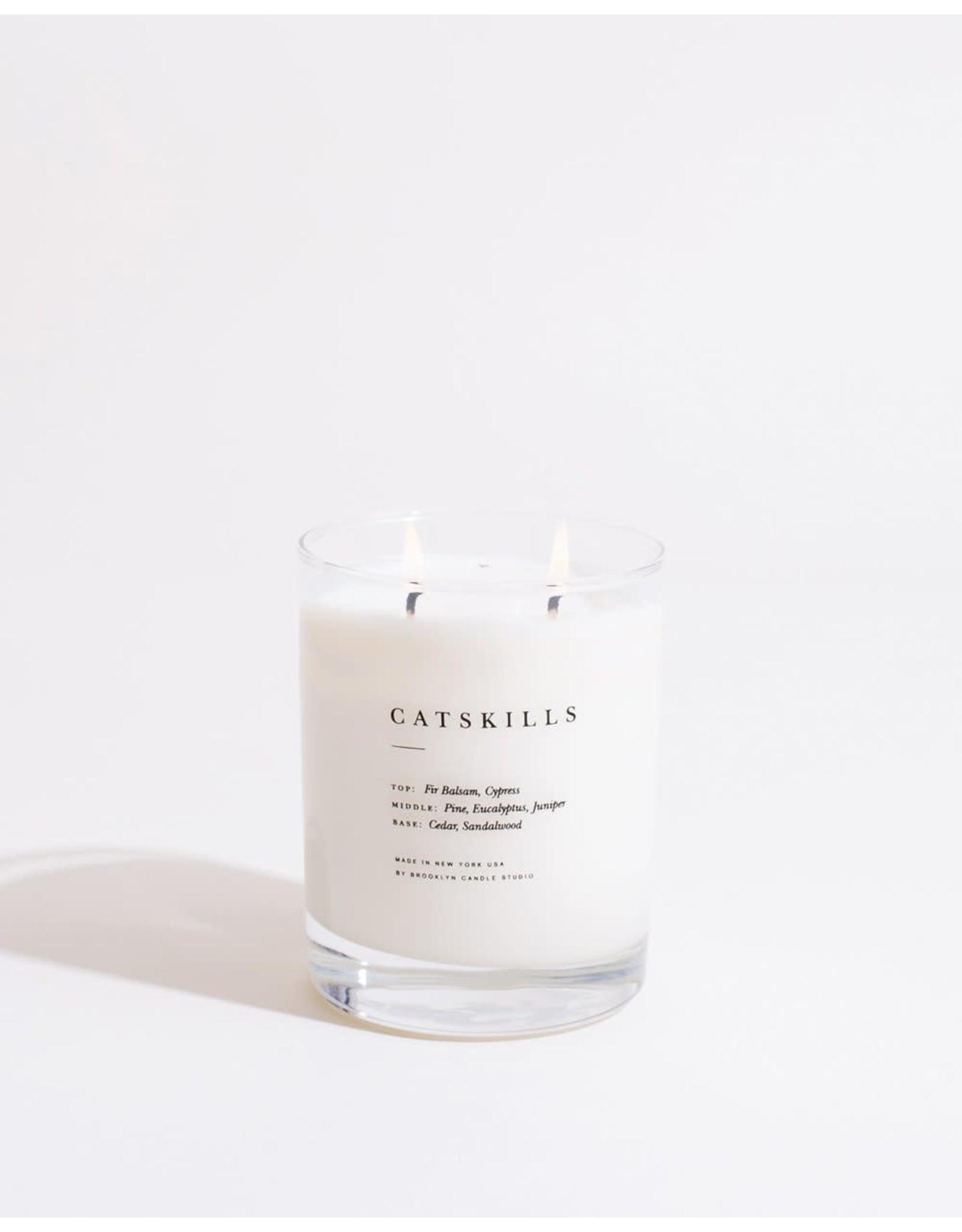 Brooklyn Candle Studio Catskills - Escapist Candle - Brooklyn Candle Studio