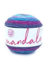 Hades - Mandala - Lion Brand