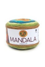 Kelpie - Mandala - Lion Brand