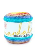 Hercules - Mandala Sparkle - Lion Brand