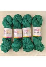 Luminous Brooklyn Jade - Radiant Sock - Luminous Brooklyn