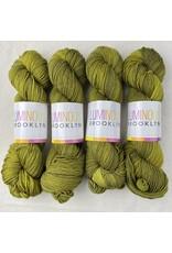 Luminous Brooklyn Serpentine - Radiant Sock - Luminous Brooklyn