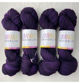 Luminous Brooklyn Cleopatra - Radiant Sock - Luminous Brooklyn