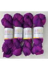 Luminous Brooklyn Heartstrings - Radiant Sock - Luminous Brooklyn