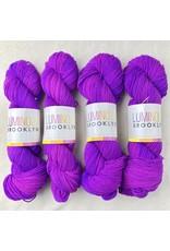 Luminous Brooklyn Hotshot - Radiant Sock - Luminous Brooklyn