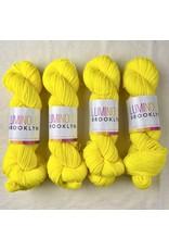 Luminous Brooklyn Atomic Age - Radiant Sock - Luminous Brooklyn