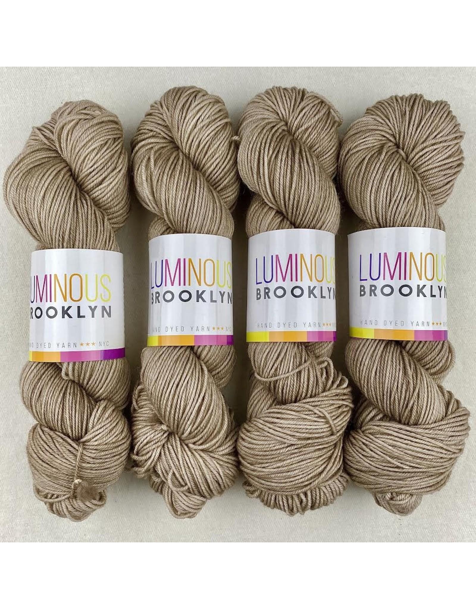 Luminous Brooklyn Granary - Dazzling DK - Luminous Brooklyn
