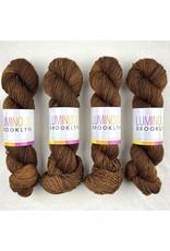 Luminous Brooklyn Timber - Radiant Sock - Luminous Brooklyn