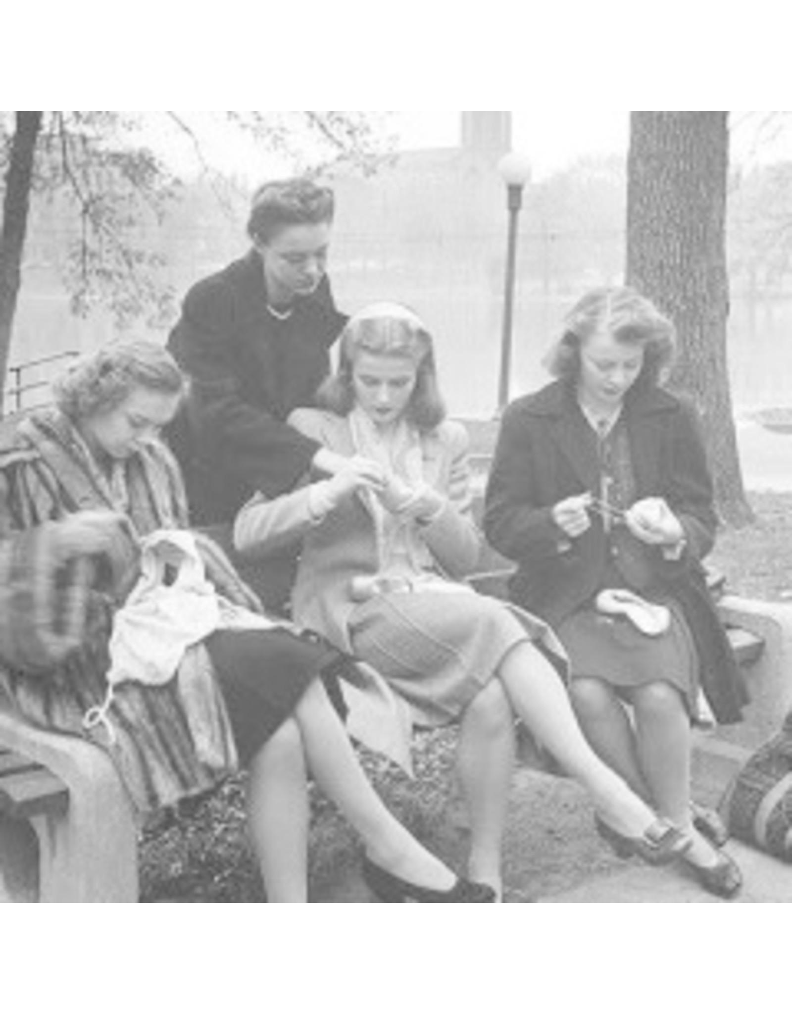 Argyle Classes 11/21 SUN Open Forum Knitting Class 9:30 AM - 11:30 AM