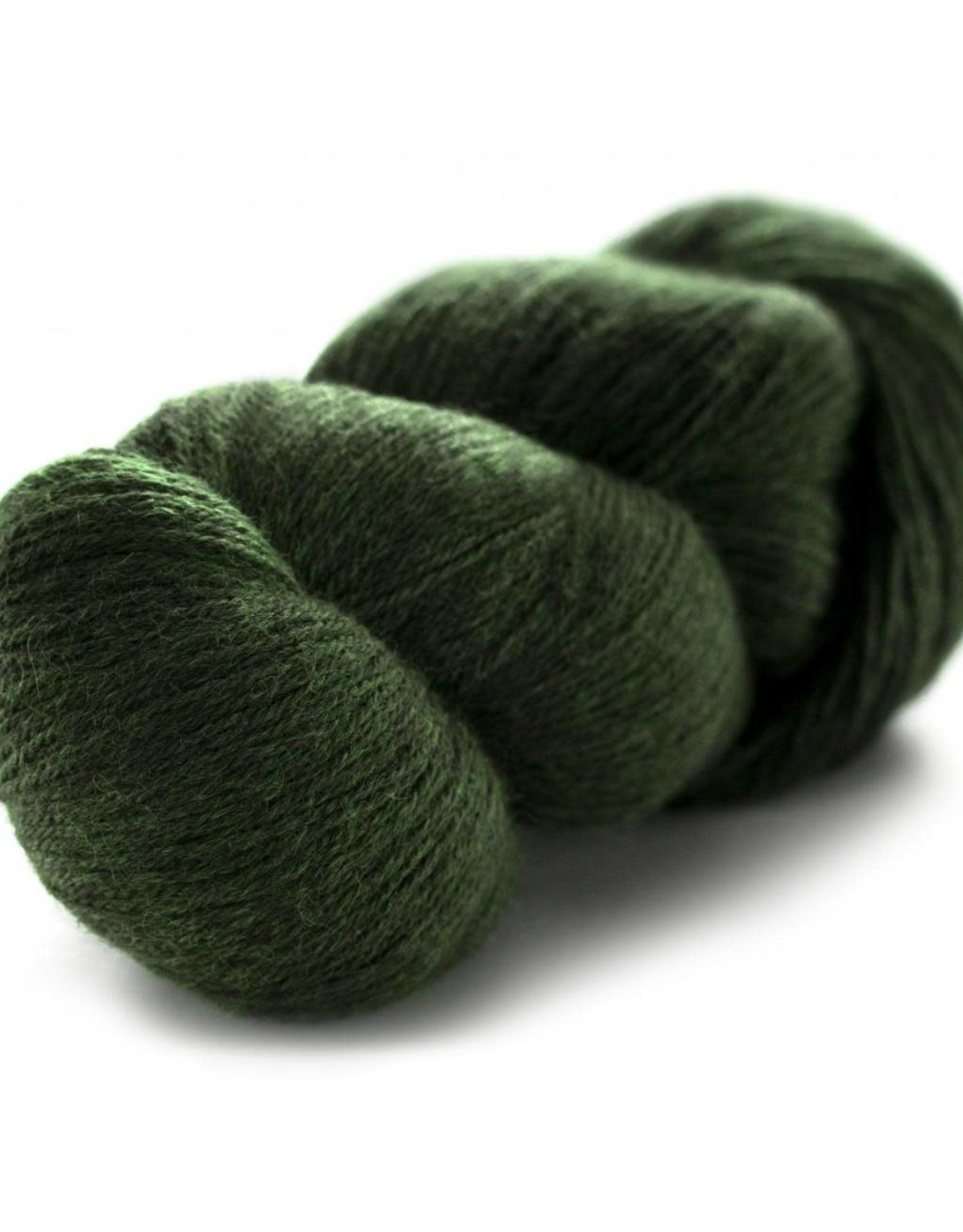 Galler 221 Hunter Green - Prime Alpaca - Galler