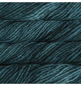 Malabrigo Teal Feather - Rasta - Malabrigo